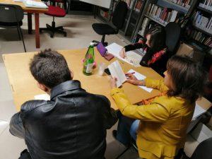Laboratorio di editoria Lamezia