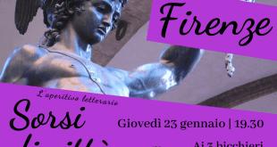 Lamezia, Sorsi di città fa tappa a Firenze