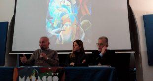 Lamezia, alla riscoperta di Antonio Marasco, futurista indipendente