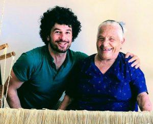 Pierluigi Virelli nel documentario trasmesso da Geo su Rai3