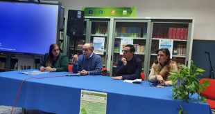 """Lamezia, """"Quattro voci in campo per rilanciare un nuovo umanesimo"""" al Borrello-Fiorentino"""