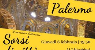 Lamezia, quinta tappa di Sorsi di città a Palermo