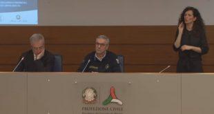 Coronavirus, Borrelli: «Stare a casa permetterà di rallentare la diffusione del contagio al Sud»