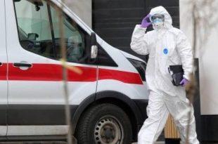 Emergenza Coronavirus: i decessi in Calabria