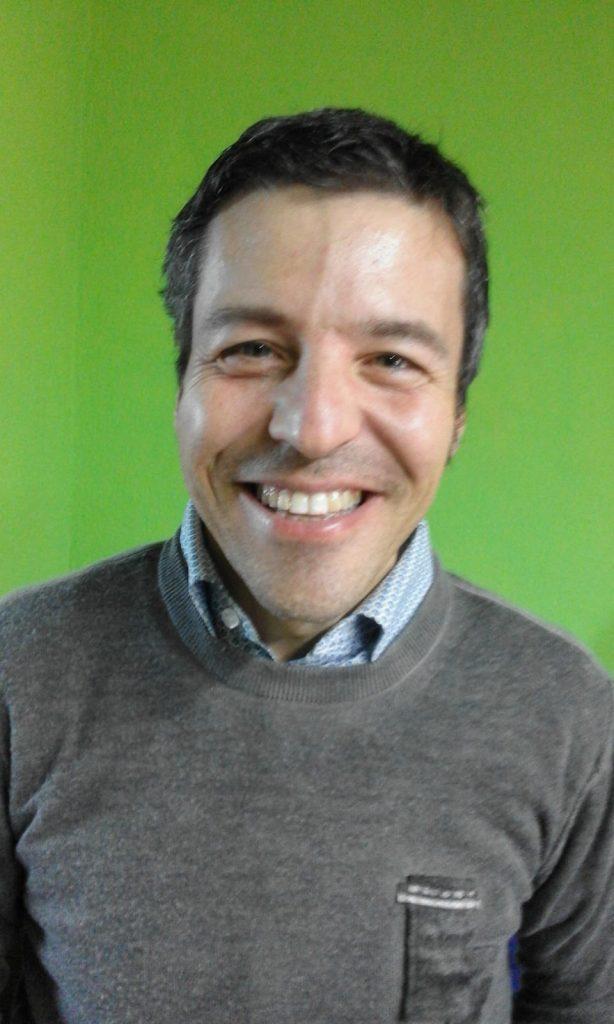 Alessandro Cosentini