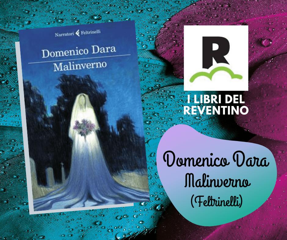 Domenico Dara, Malinverno (Feltrinelli)
