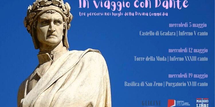 In viaggio con Dante Glicine