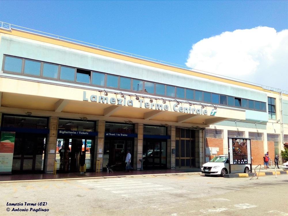 Tropea Line: dal 13 giugno ritorna il treno per scoprire la Costa degli Dei